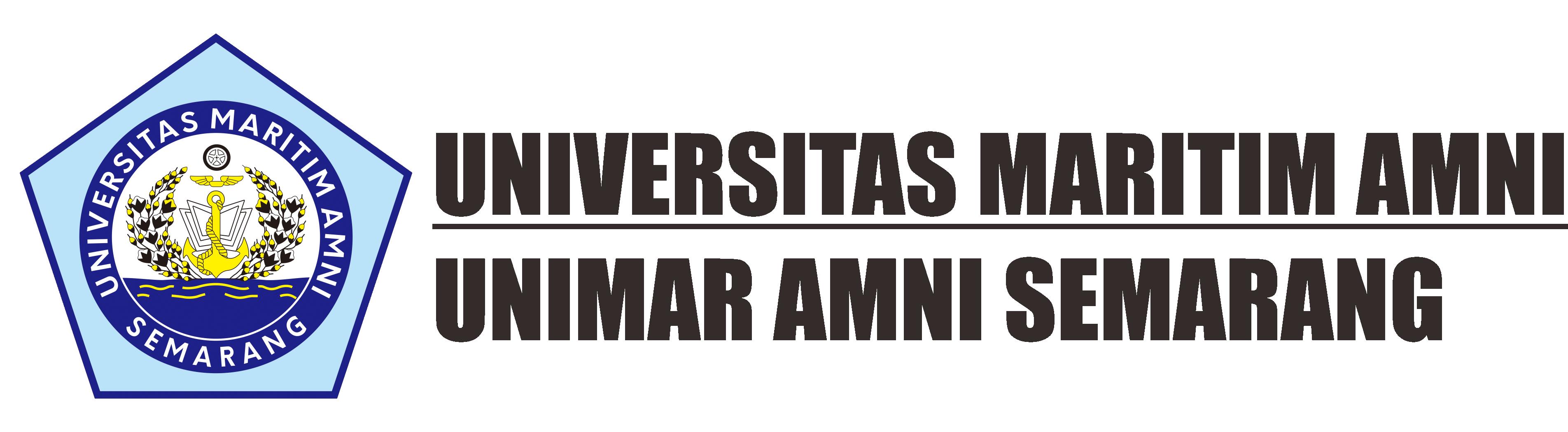 Universitas Maritim AMNI Semarang